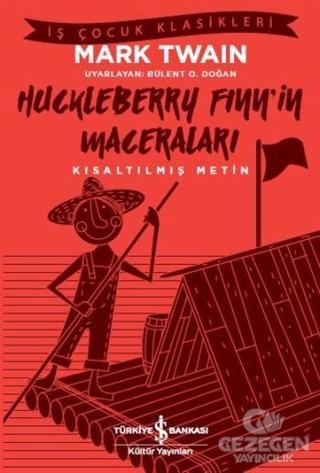 Huckleberry Finn'in Maceraları