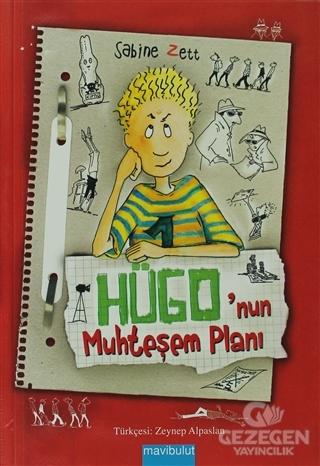 Hugo'nun Muhteşem Planı