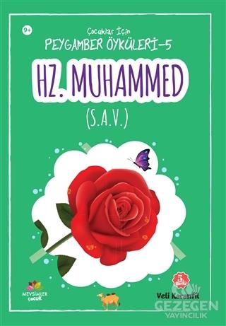 Hz. Muhammed (S. A. V.)
