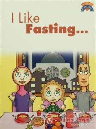 I Like Fasting