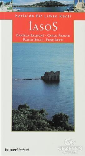 İasos: Karia'da Bir Liman Kenti