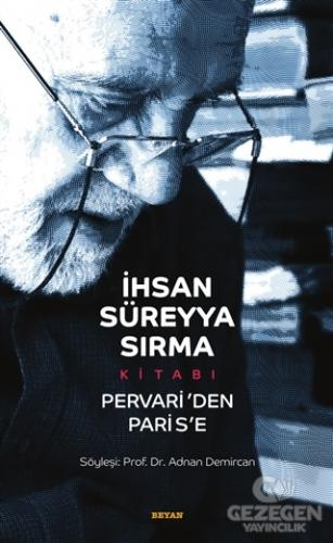 İhsan Süreyya Sırma Kitabı