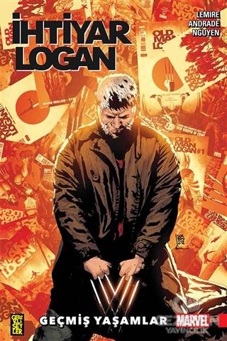 İhtiyar Logan 5: Geçmiş Yaşamlar