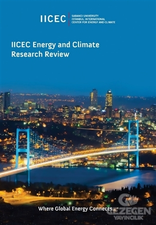 Iıcec Energy And Climate Research Review
