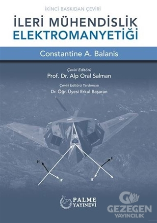 İleri Mühendislik Elektromanyetiği