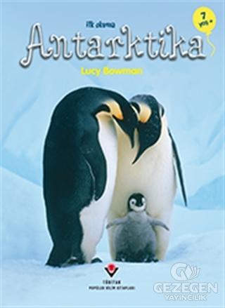 İlk Okuma - Antarktika