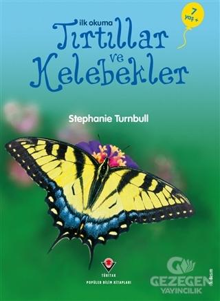 İlk Okuma - Tırtıllar Ve Kelebekler