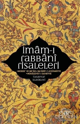 İmamı Rabbani Risaleleri