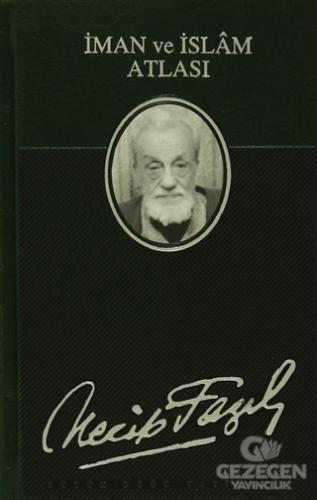 İman ve İslam Atlası (Deri Cilt)