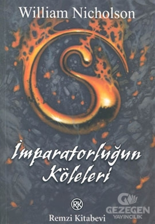 İmparatorluğun Köleleri Ateş Rüzgârı 2. Kitap