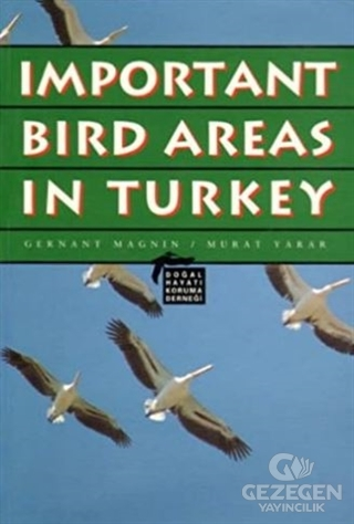 Important Bird Areas in Turkey