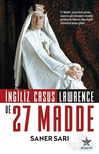 İngiliz Casus Lawrence ve 27 Madde