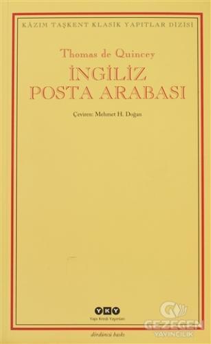 İngiliz Posta Arabası