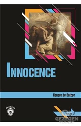 Innocence Stage 2 (İngilizce Hikaye)