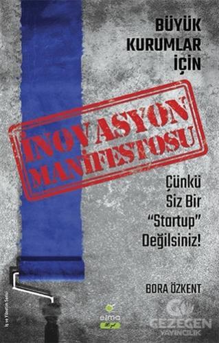 İnovasyon Manifestosu - Büyük Kurumlar İçin