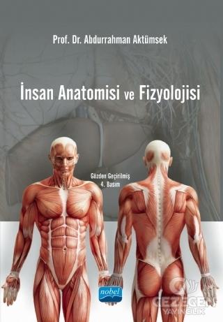 İnsan Anatomisi ve Fizyolojisi