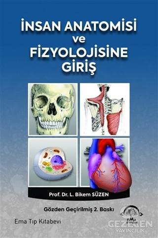 İnsan Anatomisi ve Fizyolojisine Giriş