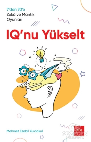 IQ'nu Yükselt
