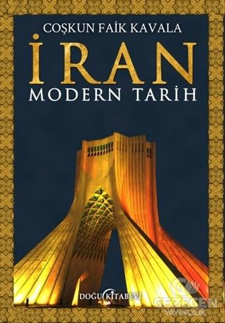 İran Modern Tarih