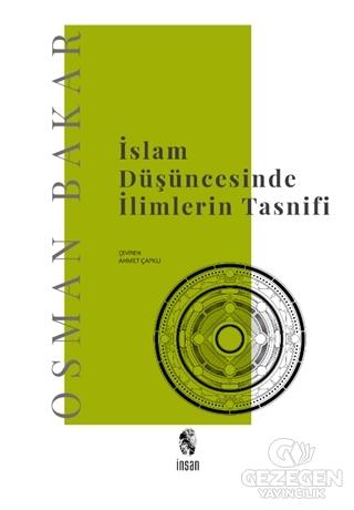 İslam Düşüncesinde İlimlerin Tasnifi