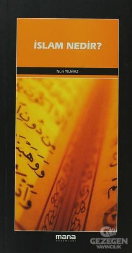 İslam Nedir ?
