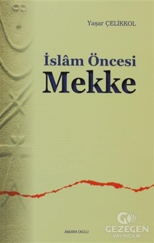 İslam Öncesi Mekke