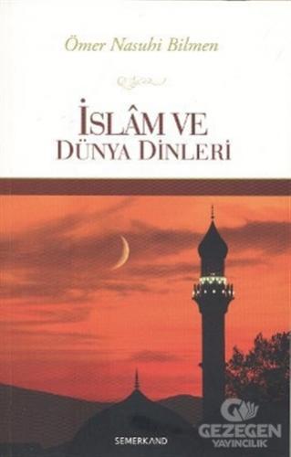 İslam ve Dünya Dinleri