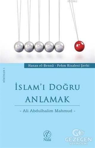 İslam'ı Doğru Anlamak