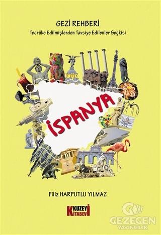 İspanya - Gezi Rehberi