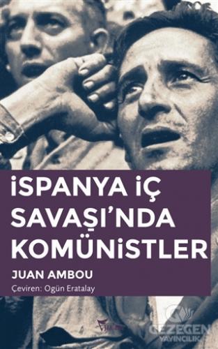 İspanya İç Savaşı'Nda Komünistler