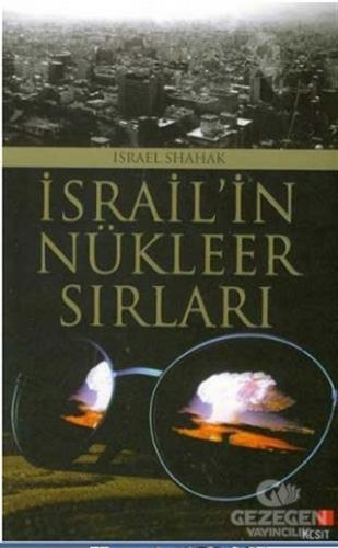 İsrail'in Nükleer Sırları