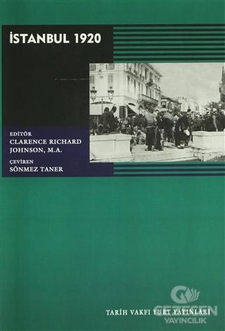 İstanbul 1920