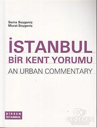 İstanbul Bir Kent Yorumu