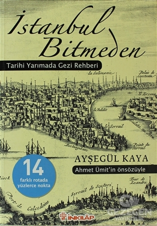 İstanbul Bitmeden
