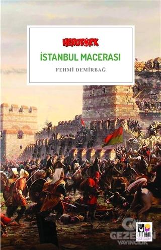 İstanbul Macerası