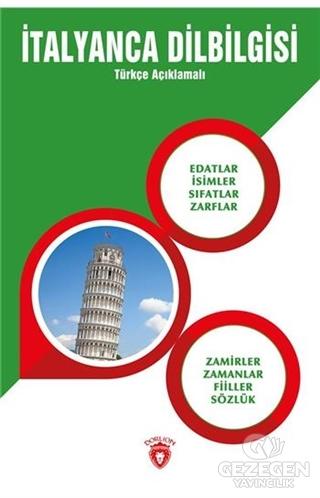 İtalyanca Dilbilgisi (Türkçe Açıklamalı)
