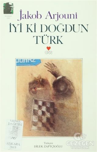 İyi Ki Doğdun Türk