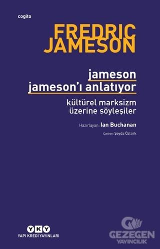 Jameson Jameson'u Anlatıyor