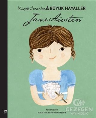 Jane Austen - Küçük İnsanlar Büyük Hayaller