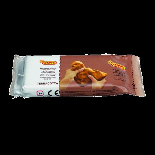 Jovi Seramik Hamuru 1000 GR Kahverengi 89