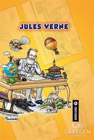 Jules Verne - Tanıyor Musun?