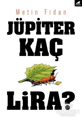 Jüpiter Kaç Lira?