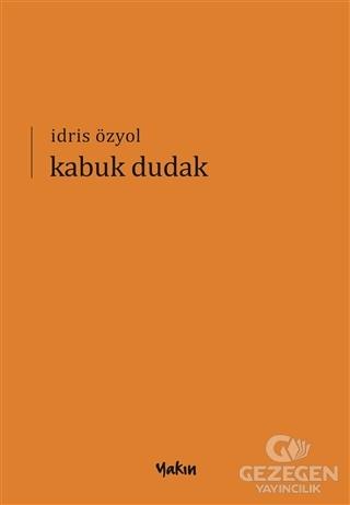 Kabuk Dudak
