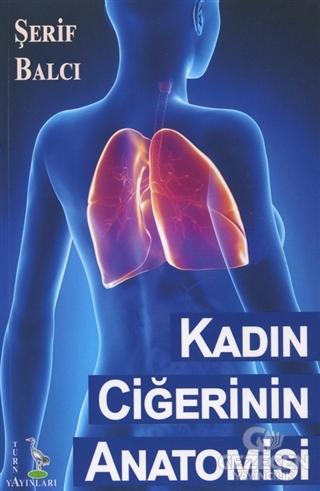 Kadın Ciğerinin Anatomisi