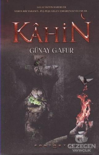 Kahin (Ciltli)