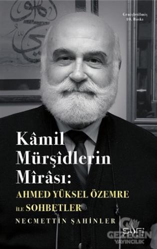Kamil Mürşidlerin Mirası (Sufi)