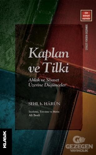 Kaplan ve Tilki