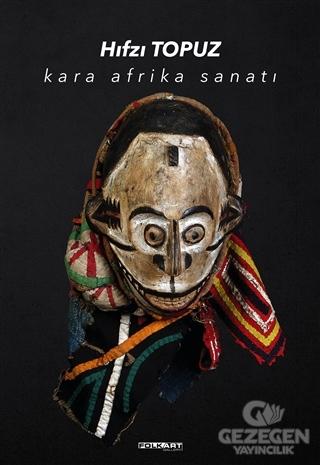 Kara Afrika Sanatı