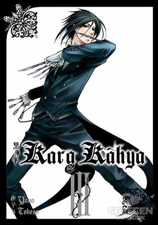 Kara Kahya 3