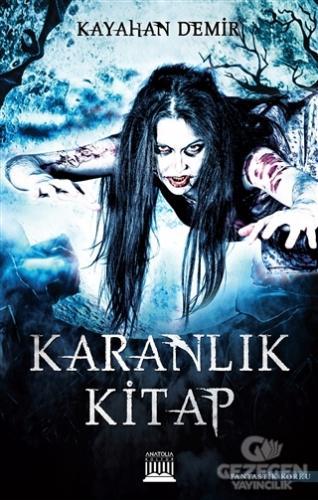 Karanlık Kitap